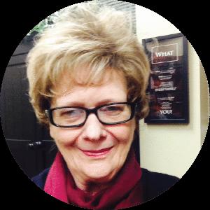 Marlene K. Holsclaw, Certified Life Coach