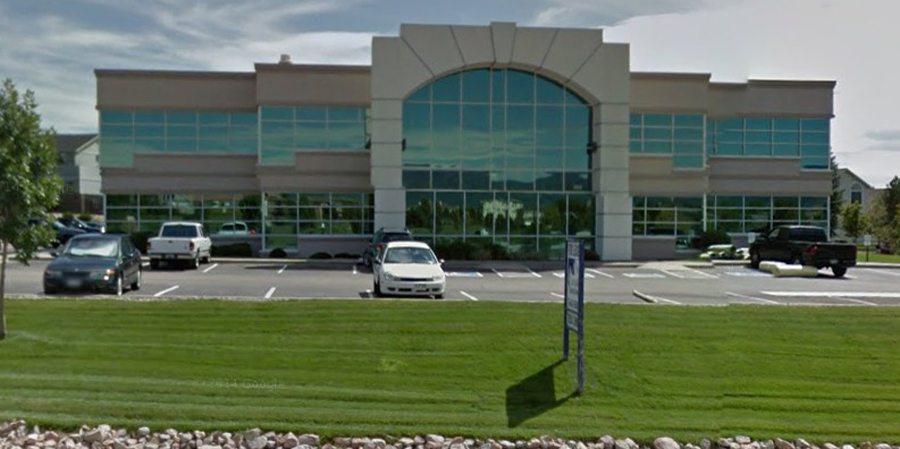 Transformed Hearts Colorado Springs Exterior Office
