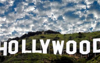 Hollywood Pedophiles