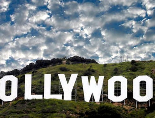 Rape Culture: Hollywood Pedophiles and Political Sex Offenders