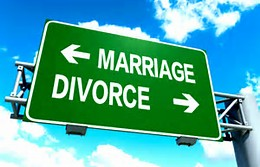 stay married, get divorced